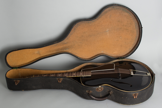 Gibson  L-10 Arch Top Acoustic Guitar  (1934)