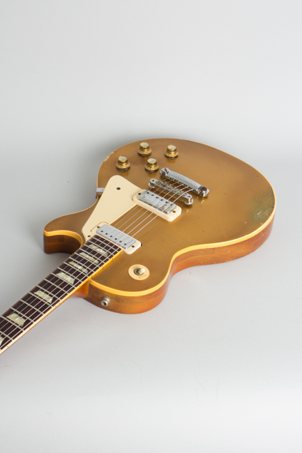 Gibson  Les Paul Deluxe Solid Body Electric Guitar  (1973)