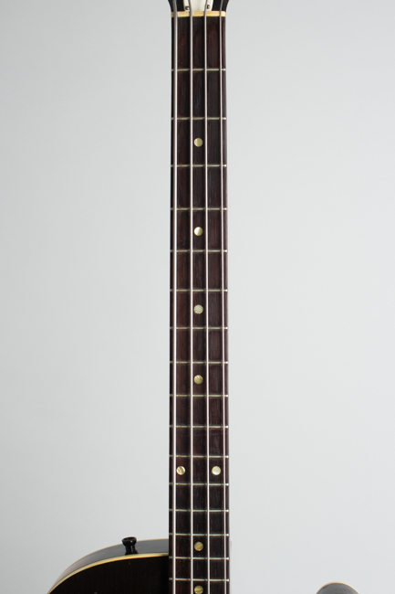 Harmony  H-22 Electric Bass Guitar  (1963)