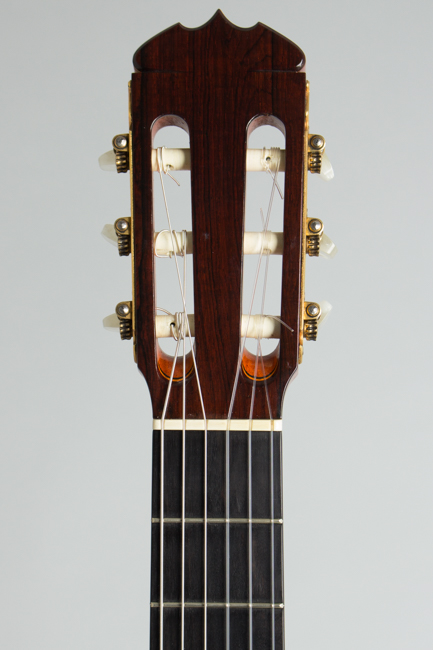 Jose Ramirez  Classical Guitar  (1969)
