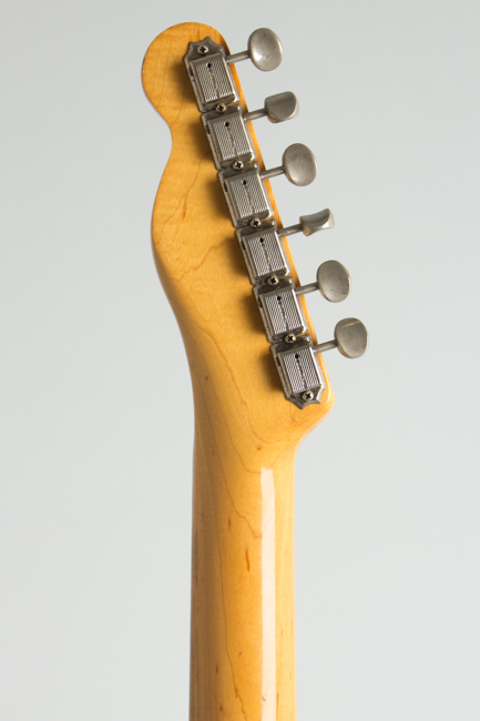 Fender  Telecaster Solid Body Electric Guitar  (1963)