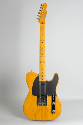 Fender  Telecaster TL 52-65 Solid Body Electric Guitar  (1985)