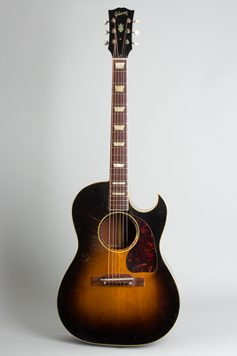 Gibson  CF-100 Flat Top Acoustic Guitar  (1952)