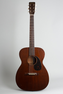 C. F. Martin  00-17 Flat Top Acoustic Guitar  (1958)