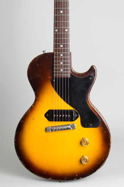 Gibson  Les Paul Junior Solid Body Electric Guitar  (1954)