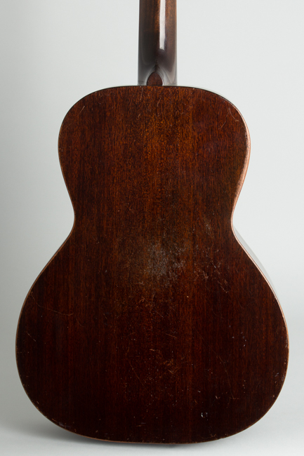 Gibson  L-00, Formerly Owned by Norman Blake Flat Top Acoustic Guitar  (1933)