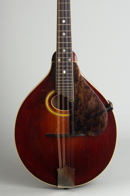 Gibson  A-4 Carved Top Mandolin  (1918)