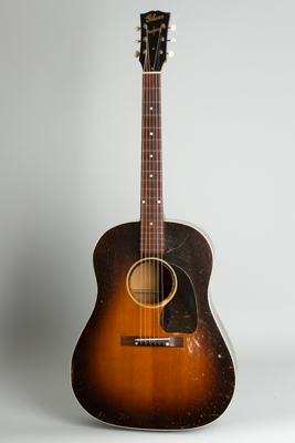 Gibson  J-45 Flat Top Acoustic Guitar  (1943)