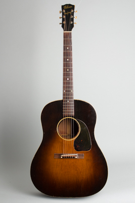 Gibson  J-45 Flat Top Acoustic Guitar ,  c. 1943