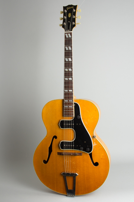 Gibson  L-7N Arch Top Acoustic Guitar  (1951)