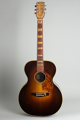 Bacon & Day  Senorita S-6 Previously Owned by Steely Dan