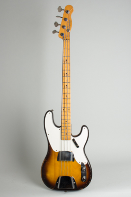 Fender  Precision Bass, Previously Owned by Steely Dan