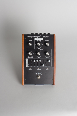 Moog Moogerfooger  MF-105M MuRF, Previously Owned by Steely Dan