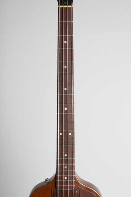 Gibson  EB-1 Solid Body Electric Bass Guitar  (1957)