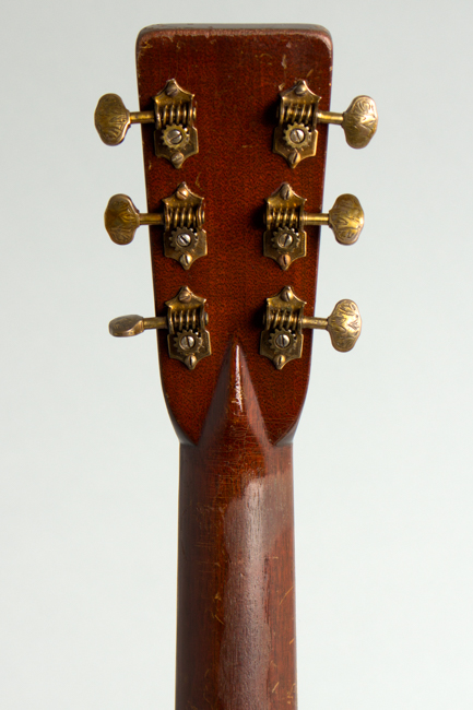 C. F. Martin  F-9 Arch Top Acoustic Guitar  (1936)