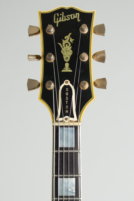 Gibson  L-5CES Arch Top Hollow Body Electric Guitar  (1968)