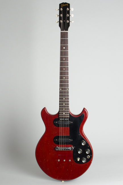 Gibson  Melody Maker D Solid Body Electric Guitar  (1965)