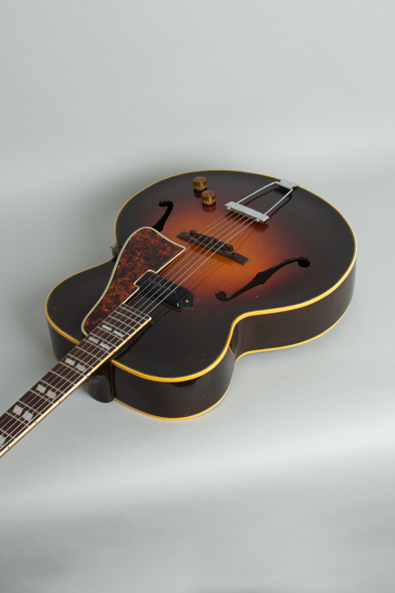 Gibson  L-7 Arch Top Hollow Body Electric Guitar  (1944)