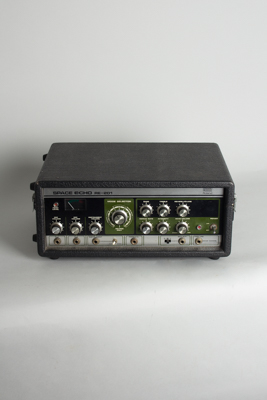 Roland  Space Echo RE-201 Echo Effect (1983)