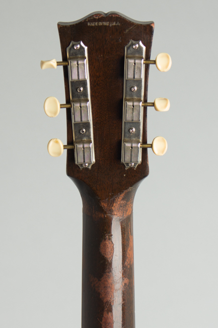 Gibson  J-45 Flat Top Acoustic Guitar  (1952)