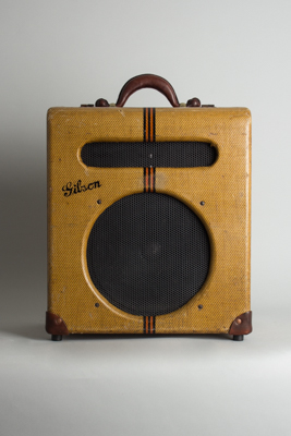 Gibson  EH-185 Tube Amplifier (1940)