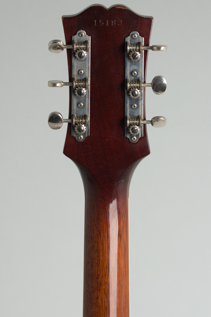 Guild  M-65NT Thinline Hollow Body Electric Guitar  (1960)