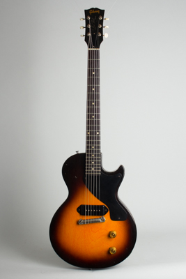 Gibson  Les Paul Junior Solid Body Electric Guitar  (1955)