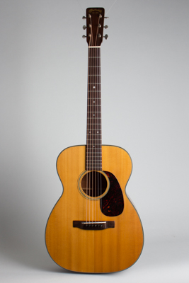 C. F. Martin  00-18 Flat Top Acoustic Guitar  (1963)