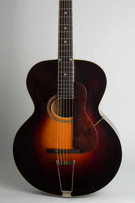 Gibson  L-4 with Virzi Tone Producer Arch Top Acoustic Guitar  (1925)