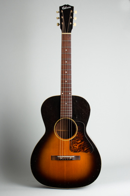 Gibson  HG-00 Flat Top Acoustic Guitar  (1937)