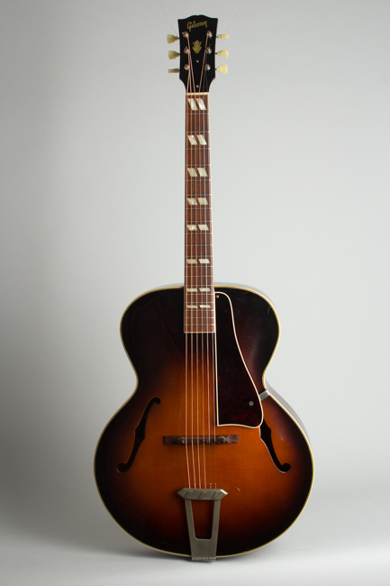 Gibson  L-4 Arch Top Acoustic Guitar  (1948)
