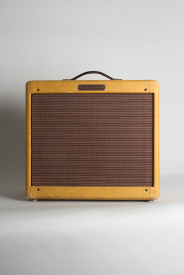 Fender  Harvard Model 5F10 Tube Amplifier (1960)