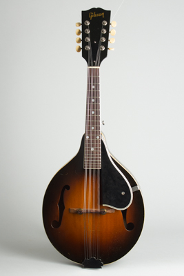 Gibson  A-50 Carved Top Mandolin  (1950)