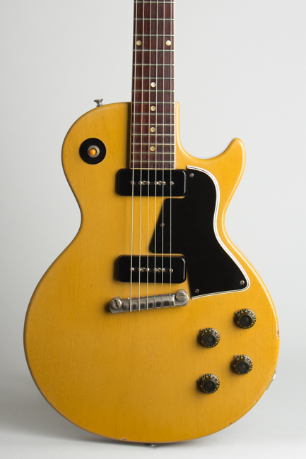 Gibson  Les Paul Special Solid Body Electric Guitar  (1958)