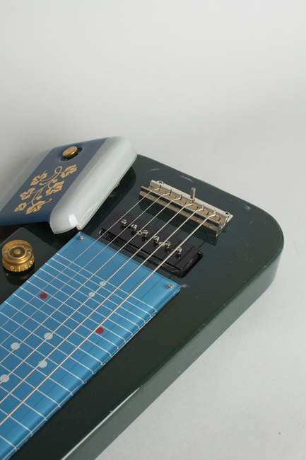 Gibson  Century 6 Lap Steel Electric Guitar  (1954)