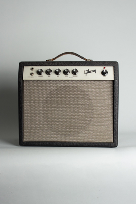Gibson  GA-5T Skylark Tube Amplifier (1966)