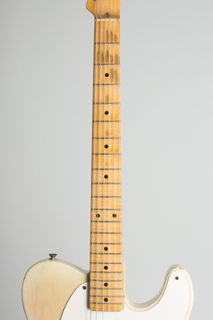 Fender  Esquire Solid Body Electric Guitar  (1957)