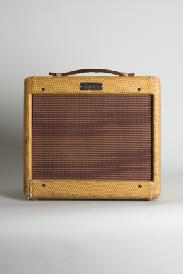 Fender  Champ 5F1 Tube Amplifier (1959)