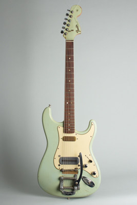 Fender  Stratocaster owned and played by Ry Cooder Solid Body Electric Guitar ,  c. 1967