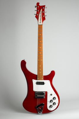 Rickenbacker  Model 480 Solid Body Electric Guitar  (1973)
