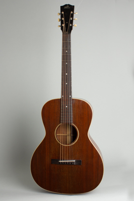 Gibson  L-0 Flat Top Acoustic Guitar  (1930)