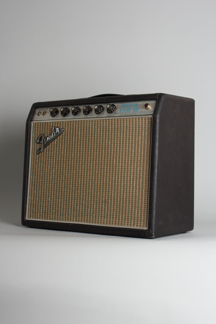 Fender  Princeton Reverb AA764 Tube Amplifier (1968)