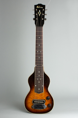 Gibson  EH-150 Lap Steel Electric Guitar  (1939)