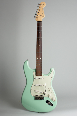 Fender  Stratocaster Traditional