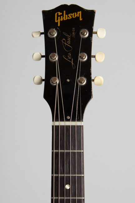 Gibson  Les Paul Junior Solid Body Electric Guitar  (1958)